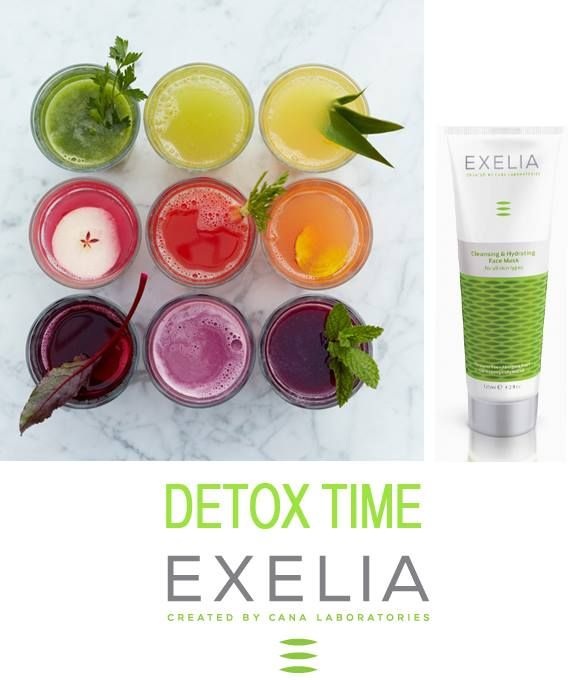 #DETOX #TIME Μετά από τις ημέρες του Πάσχα μία μίνι αποτοξίνωση για τον οργανισμό και το δέρμα μας χρειάζονται! Δείτε μερικές συμβουλές εδώ: http://www.boro.gr/3754/5-tropoi-gia-apotoxinosi-meta-to-pascha & επαναφέρερετε τη λάμψη στην #επιδερμίδα σας με την Cleansing & Hydrating Face Mask for all skin types που θα βρείτε εδώ: http://www.exelia-cosmetics.com/exelia-proionta/kallyntika-eidikis-peripoiisis/cleansing-hydrating-face-mask