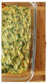 Duru Mutfak - Pratik Resimli Yemek Tarifleri: Sebze Mücveri