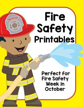 This FREE download includes 6 different activities that are perfect for supplementing your instruction during Fire Safety Week! The download includes:**Firefighter Puzzle**Label the Fire Engine**Fire Safety Patterns**Dot the Beginning Sound**Color by Number**Foldable Card to Send to a Firefighter (or Fire Station) - 2 versionsYou may also be interested in my:Preschool Activities for OctoberOctober Unit - Supports CCSS for KindergartenLet's Stay Connected:Click to follow me on FacebookClick…