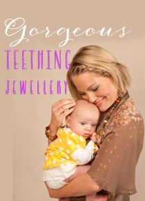 5 signs your baby is teething | Mama Jewels