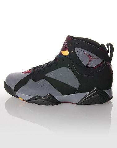 retro 7 bordeauxs! i need these!! Jordan 7Nike Air Jordan RetroJordan  ShoesRetro SneakersMen's ...