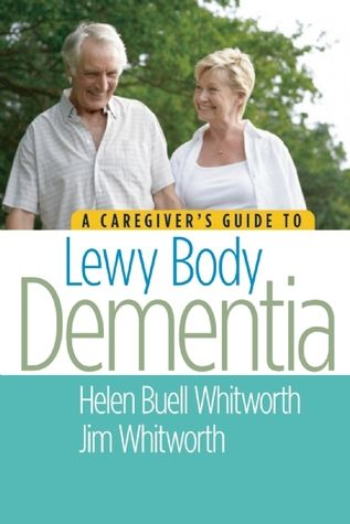 A Caregiver's Guide to Lewy Body Dementia - typically associated with Parkinsons Disease (PD), and second leading cause of degenerative dementia in the elderly.