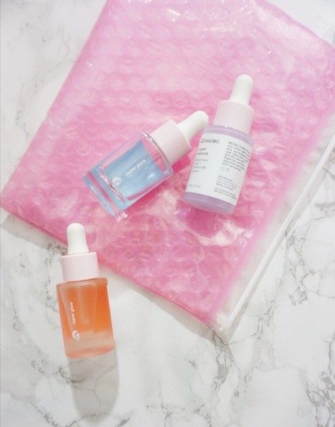 Glossier Supers | Super Pure, Super Bounce + Super Glow | Review