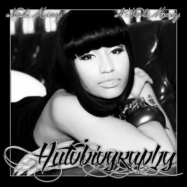 Nicki Minaj - Autobiography