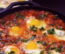 Shakshuka | Official Thermomix Recipe Community