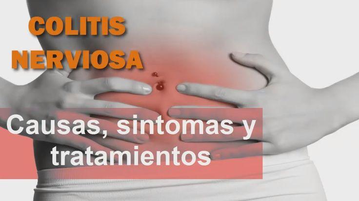 Remedios caseros para la colitis nerviosa