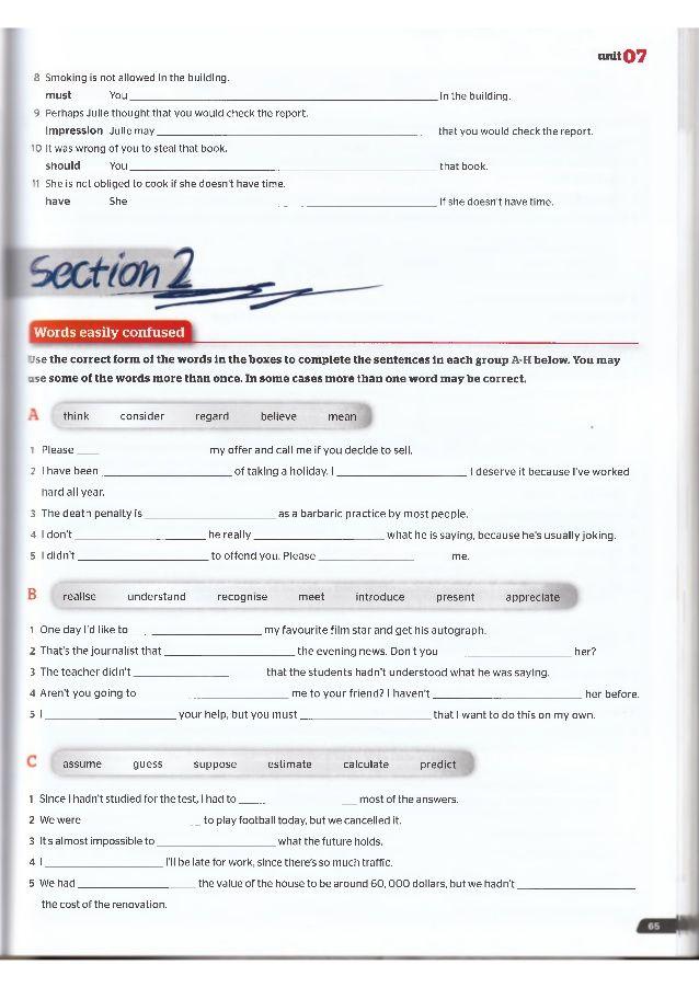 Use of-english-b2-for-all-exames | Use of English | English