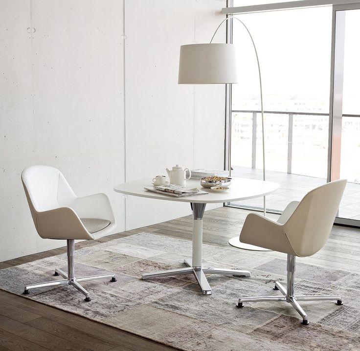 """pulse"" - classy piece of seating furniture. comfort&design = winwin"