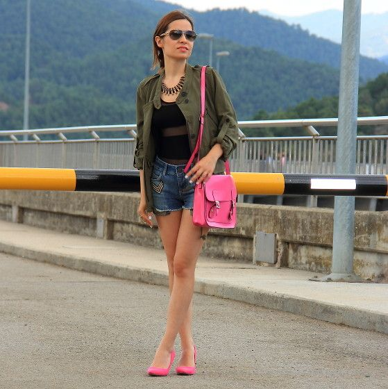 Fashion forces! (by Sandra  P) http://lookbook.nu/look/3750579-Fashion-forces