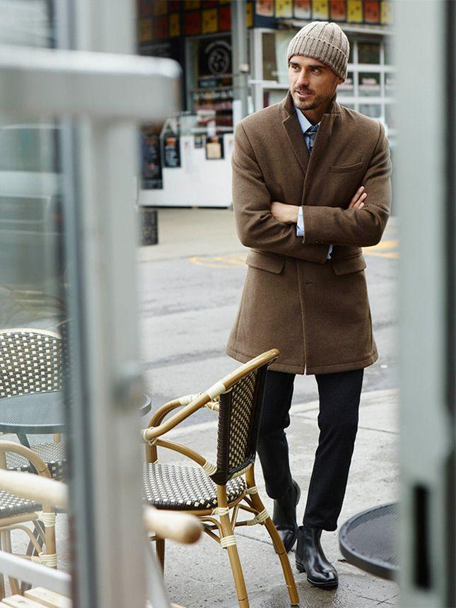 #carmel#coat#elegant#look