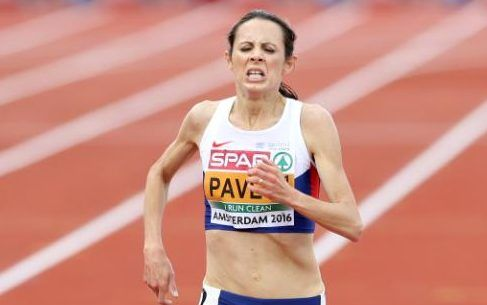 Jo Pavey expects landmark Olympic selection