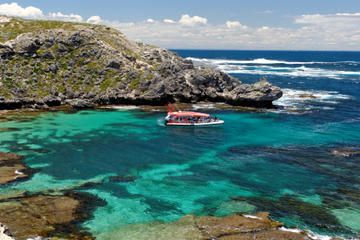 Rottnest Island Snorkeling Cruise with Optional Guided Walking Tour and Lunch - Perth | Viator