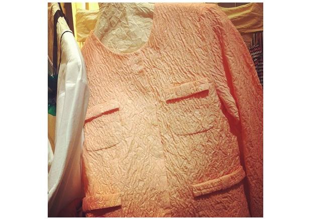 marni pink jacket