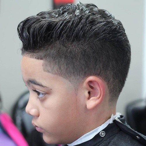Boys Hair Styles Magnificent 36 Best Hair Styles For Boys Teens And Men Images On Pinterest