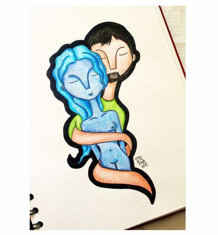 Elastic heart #steillustration #elasticheart #sketch #ilustraciones #love #hate #draw