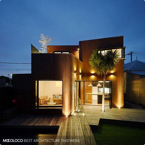Moco Architecture Architecture Interior Pinterest