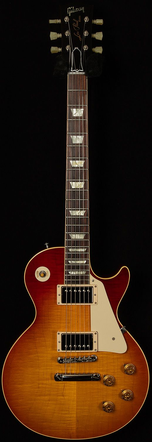 Gibson Custom Historic Featherweight Wildwood Spec 1960 Les Paul Gloss