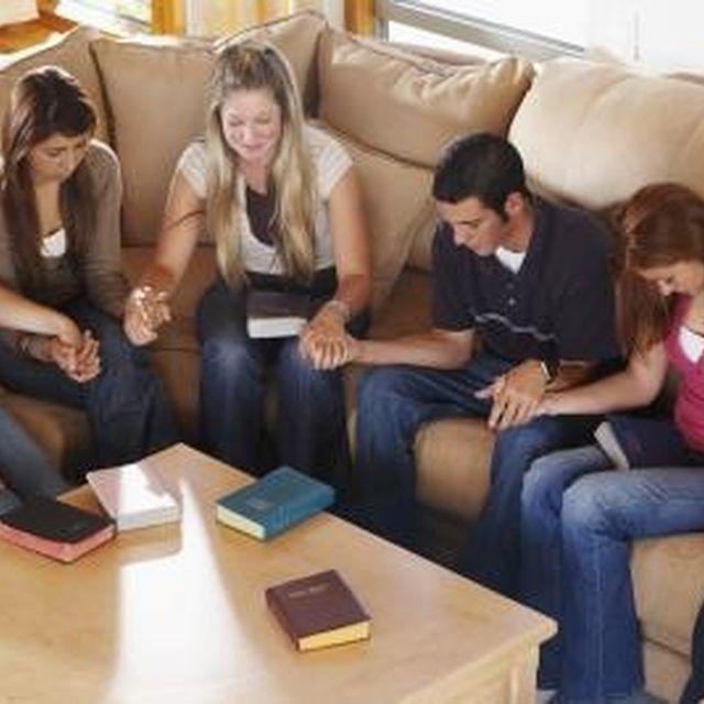 Small Group Activity Ideas 80