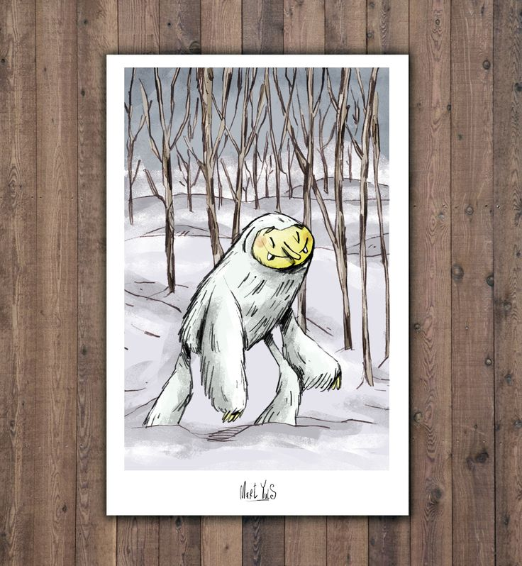 un paseo por el bosque.. ~