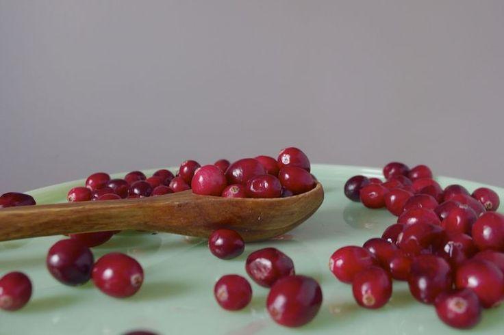 Spiced Cranberry-Orange Maple Breakfast Porridge recipe on Food52