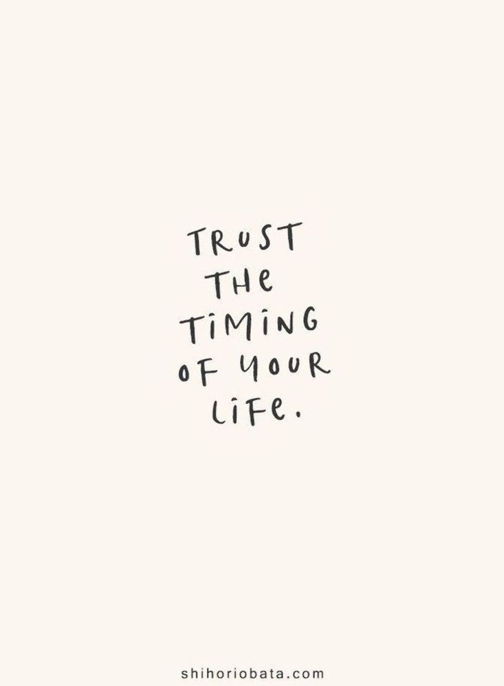 Trust the timing of your life Short Inspirational Quotes short inspirational quotes quotes about life short quotes Short Inspirational Quotes, Motivational Quotes For Life, Short Quotes, Inspiring Quotes About Life, Positive Quotes, Quotes Quotes, Timing Quotes, Qoutes, Inspirational Thoughts