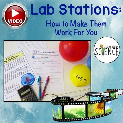 how to set up lab in iou