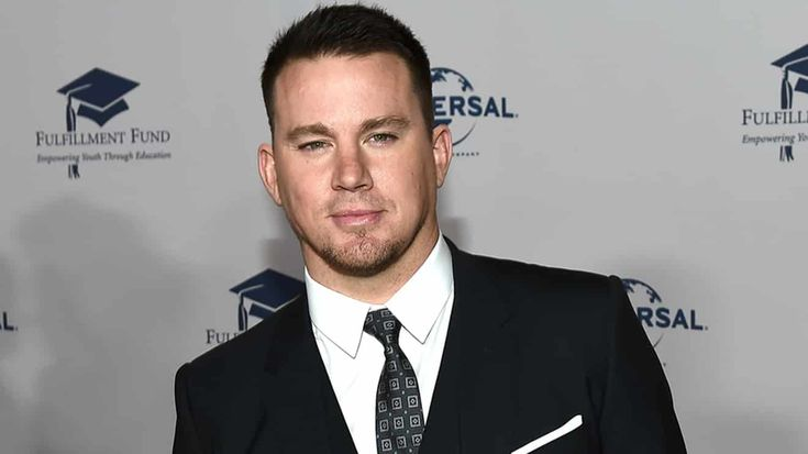 Channing Tatum Ends Film Project With Weinstein Company
