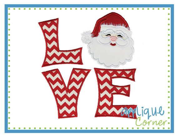 INSTANT DOWNLOAD LOVE Santa with Gifts digital design for embroidery machine by Applique Corner THIS DESIGN IS AVAILABLE FOR INSTANT DOWNLOAD. PLEASE LOOK FOR THE DOWNLOAD BUTTON UPON CHECKOUT. Design as shown above in sizes 5x7, 6x10 and 7 hoop sizes. We support the following file formats art, exp, xxx, pes, vip, hus, sew, dst and jef. Please note that you must have a embroidery machine in order to use this file and transfer it from your computer to your sewing machine. When you purcha...