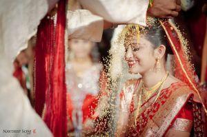 Telugu wedding ..