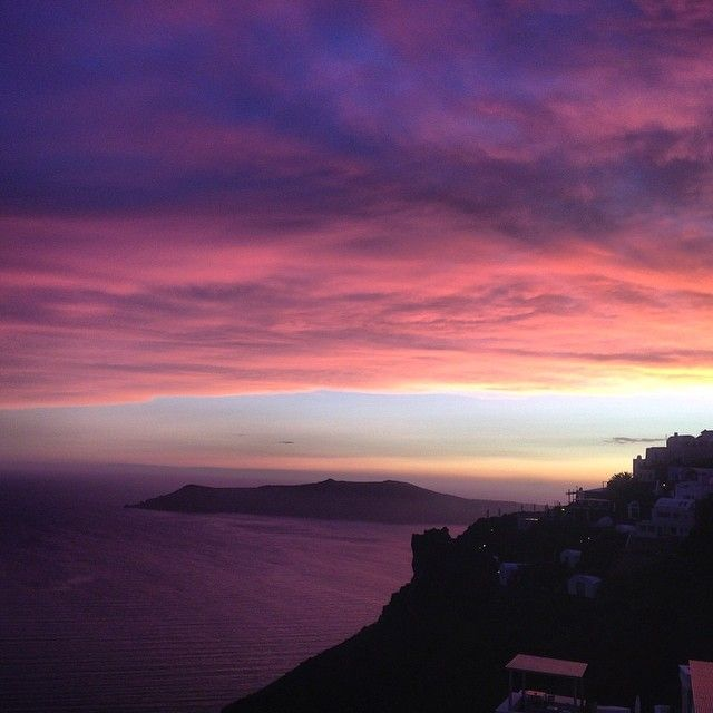 CHROMATA Hotel, Santorini | kokasg @Giannis Kokas