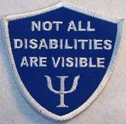 Spreading awareness for Psychiatric Service Dogs and their handlers. :)  AMEN!! AMEN!! AMEN!!