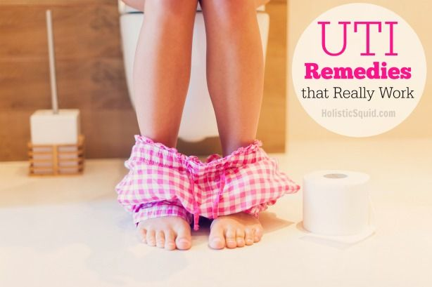 Natural UTI remedies really do work. Alleviate that annoying, uncomfortable painful UTI without antibiotics.