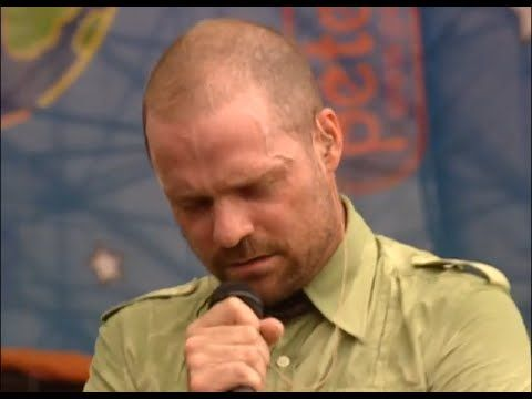 The Tragically Hip - Nautical Disaster Recorded Live: 7/24/1999 - Woodstock 99…