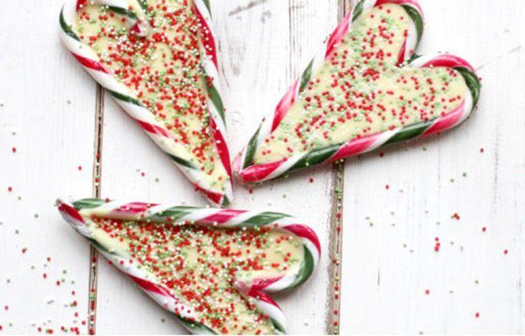Φτιαχνουμε Χριστουγεννιατικες λιχουδιες με μολις 3 υλικα | Cook-Kouk by Koukouzelis market