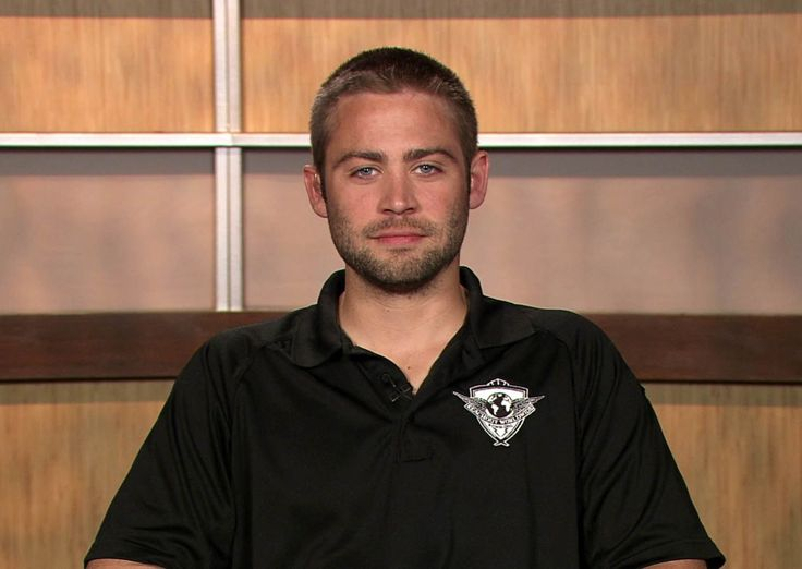 Brother Cody remembers 'Fast and Furious' actor Paul Walker