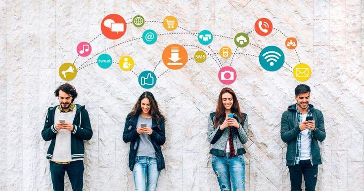 Las Mejores Redes Sociales Gratis que debes Conocer ► ► http://redessocialesgratis.com/