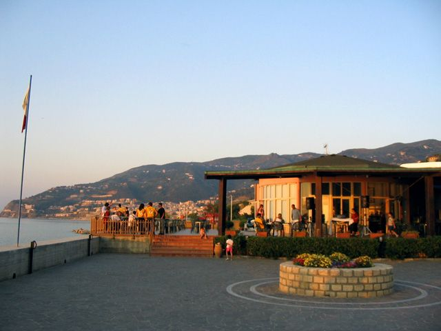 Calanovella Mare tourist village