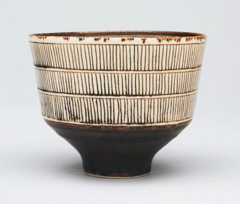 Lucie Rie #ceramics #pottery #art