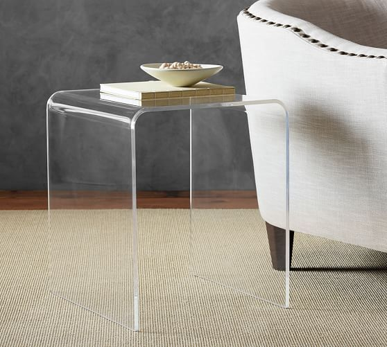 1000+ Ideas About Acrylic Side Table On Pinterest