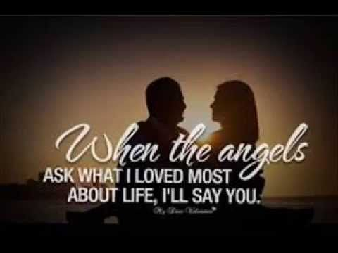 ENGLISH LOVE SONGS WITH LOVE QUOTES - (Moreinfo on: http://1-W-W.COM/quotes/english-love-songs-with-love-quotes/)