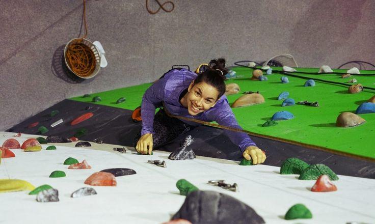 Die Besten 25 Indoor Klettern Ideen Auf Pinterest