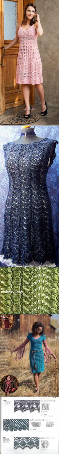 Платье, юбки, сарафаны, костюмы | Записи в рубрике Платье, юбки, сарафаны…