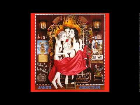 Jane's Addiction | Ritual de lo Habitual | Full Album