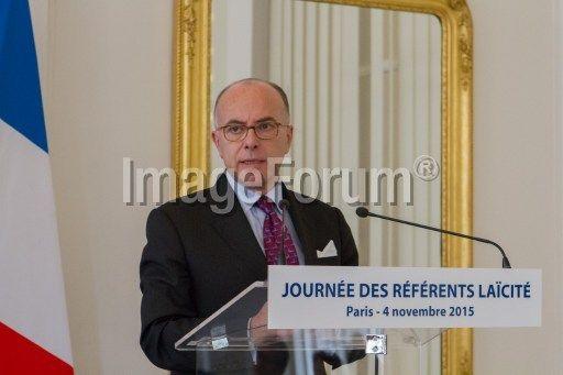 AFP   ImfDiffusion   FRANCE - EDUCATION - SECULARISM (citizenside.com - CS_123497_1373330 - CITIZENSIDE/CHRISTOPHE BONNET)