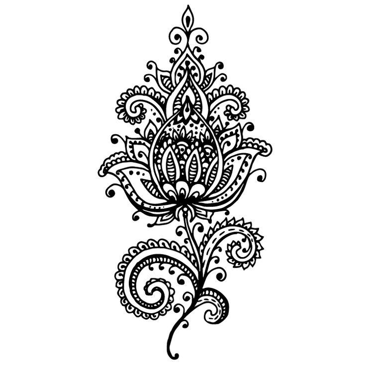 Henna Tattoo Queens : Best henna tattoos images on pinterest