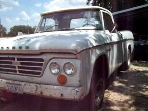 (adsbygoogle = window.adsbygoogle    []).push();       (adsbygoogle = window.adsbygoogle    []).push();  This my sons 1964 D – 100, it has an aftermarket Air conditioning unit, as well as front disc brakes. source Buy the best Dodge trucks – 1964 Dodge D -100 with...