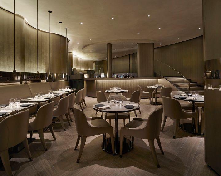 Emporio Armani store renewal by Giorgio Armani, Paris – France » Retail Design Blog