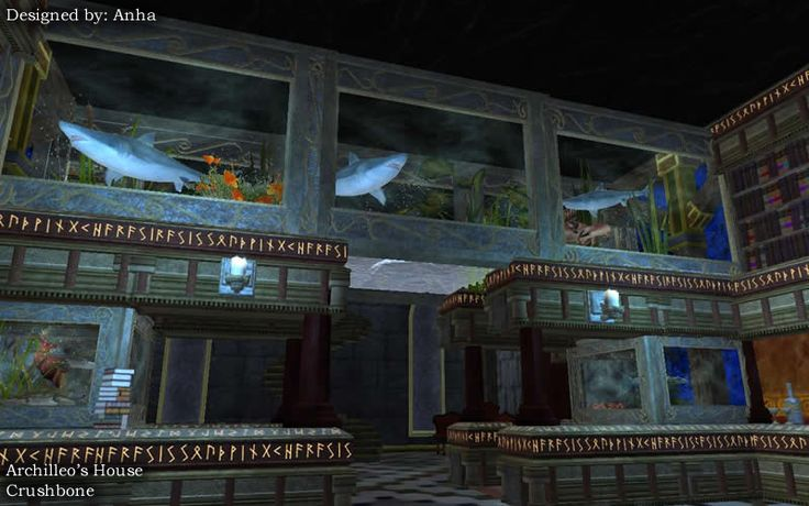eq2 decorators aquariums everquest pinterest loot pinterest aquariums. Black Bedroom Furniture Sets. Home Design Ideas