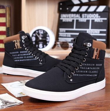 Casual Shoes 2014 New Men's Casual Sneakers WinterFashion Canvas Shoes Men'sShoes Sneaker