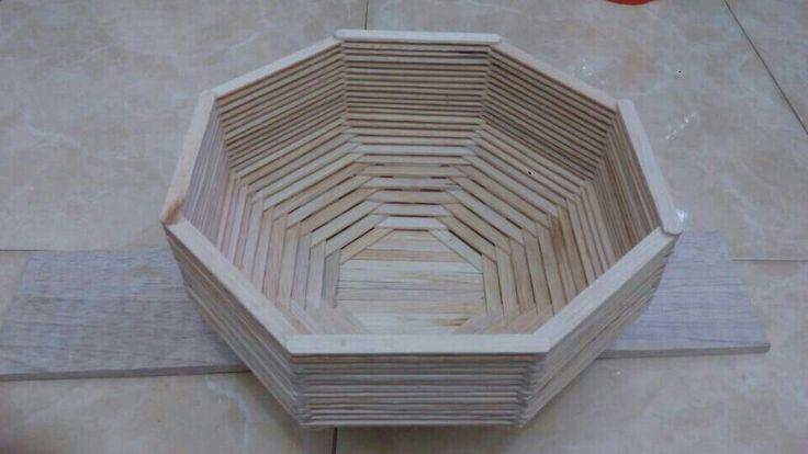 Fruit Basket @22.500IDR/pcs